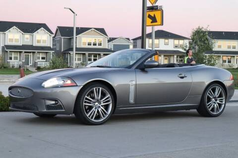2009 Jaguar XK for sale at Overland Automotive in Hillsboro OR