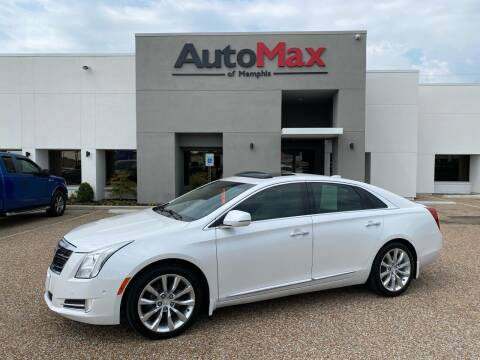 2016 Cadillac XTS for sale at AutoMax of Memphis in Memphis TN