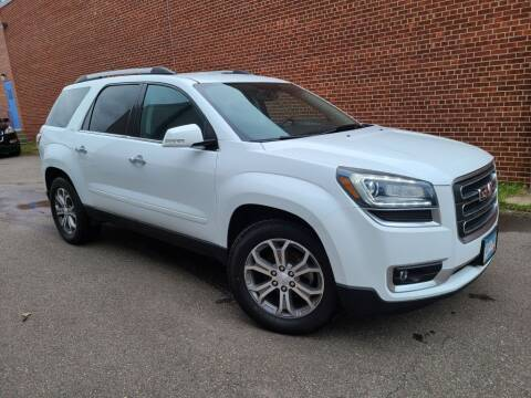 2016 GMC Acadia for sale at Minnesota Auto Sales in Golden Valley MN