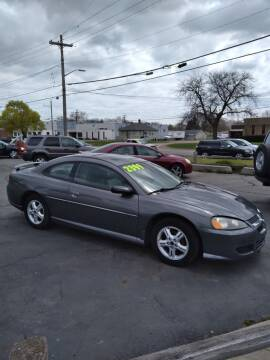 2005 Dodge Stratus for sale at D and D All American Financing in Warren MI