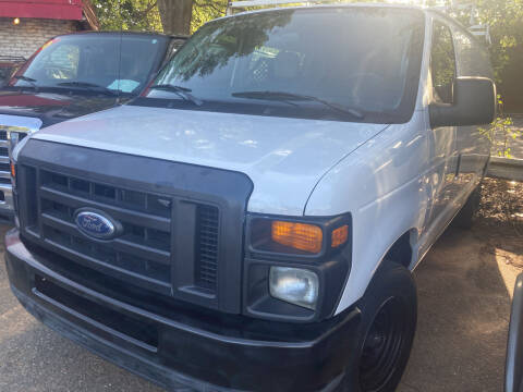 2011 Ford E-Series Cargo for sale at Ace Auto Brokers in Charlotte NC
