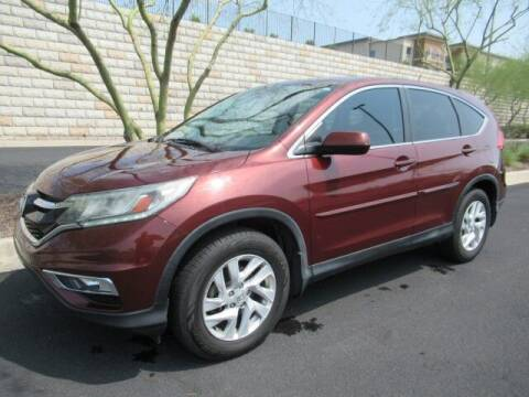 2016 Honda CR-V for sale at Curry's Cars Powered by Autohouse - Auto House Tempe in Tempe AZ