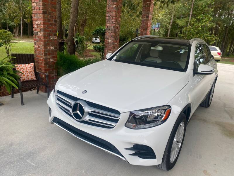 2016 Mercedes-Benz GLC for sale at Southtown Auto Sales in Whiteville NC
