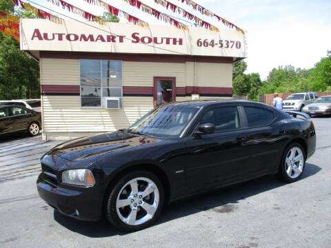 2010 Dodge Charger for sale at Automart South in Alabaster AL