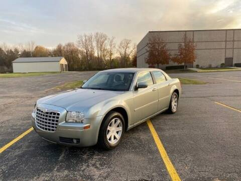 2005 Chrysler 300 for sale at Caruzin Motors in Flint MI