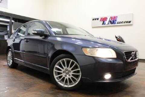2011 Volvo S40 for sale at Driveline LLC in Jacksonville FL