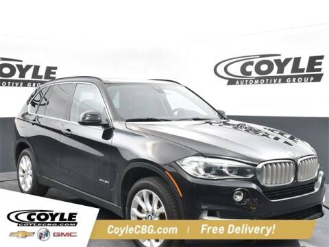 2016 BMW X5 for sale at COYLE GM - COYLE NISSAN - New Inventory in Clarksville IN