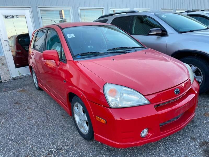2002 Suzuki Aerio for sale in Fargo, ND