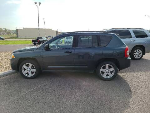 2008 Jeep Compass for sale at Tommy's Car Lot in Chadron NE