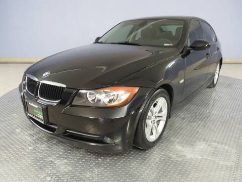 2008 BMW 3 Series for sale at Hagan Automotive in Chatham IL