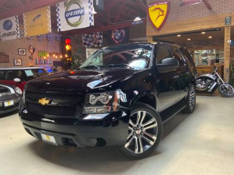 2014 Chevrolet Tahoe for sale at Chicago Cars US in Summit IL