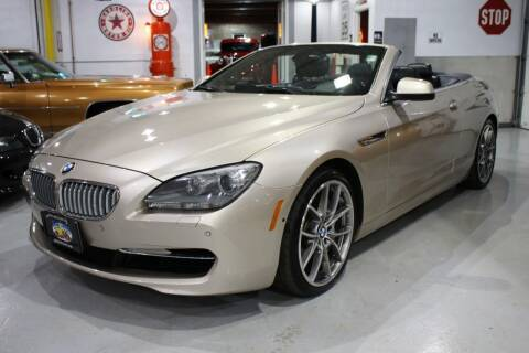 2012 BMW 6 Series for sale at Great Lakes Classic Cars in Hilton NY