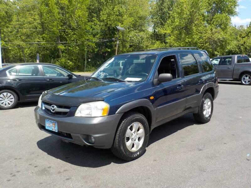 2003 Mazda Tribute for sale in Woodbury, NJ