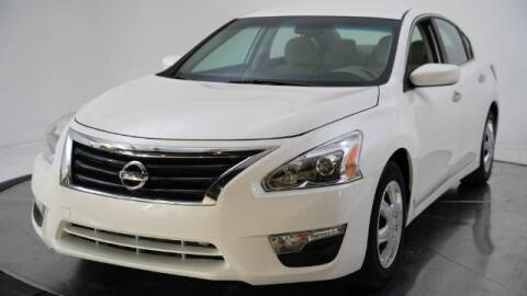 2015 Nissan Altima for sale at AUTOMAXX MAIN in Orem UT