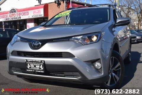 2018 Toyota RAV4 for sale at www.onlycarsnj.net in Irvington NJ