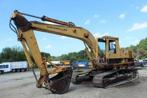 1981 Caterpillar 225 for sale at Impex Auto Sales in Greensboro NC
