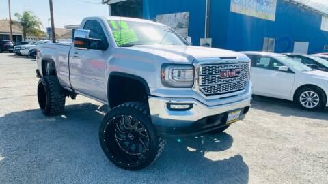 2018 GMC Sierra 1500 for sale at La Playita Auto Sales Tulare in Tulare CA