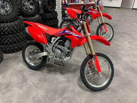 2022 Honda CRF150RB for sale at Dan Powers Honda Motorsports in Elizabethtown KY