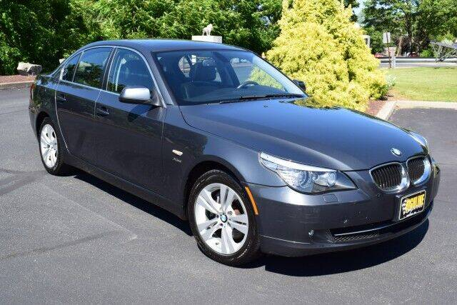 2010 BMW 5 Series for sale in Easton, PA