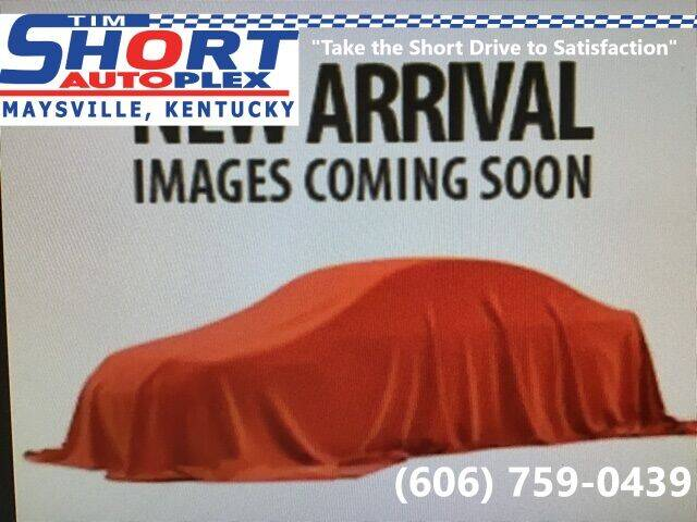 2013 Ford F-150 for sale at Tim Short Chrysler in Morehead KY