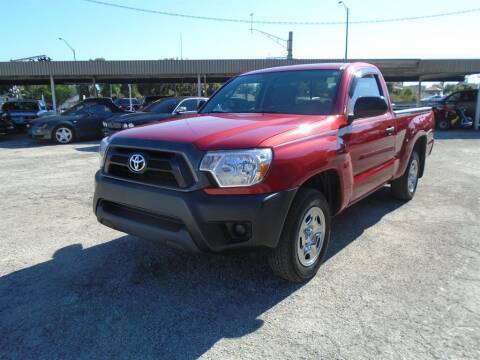 2005 Toyota Tacoma for sale at New Gen Motors in Lakeland FL