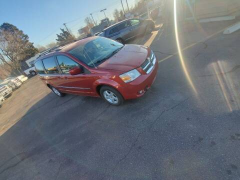 2010 Dodge Grand Caravan for sale at Geareys Auto Sales of Sioux Falls, LLC in Sioux Falls SD