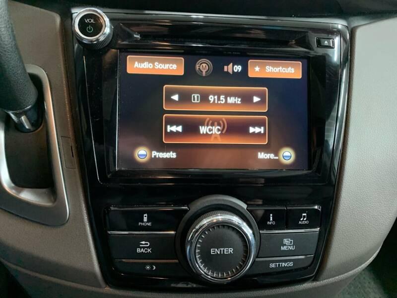 2016 Honda Odyssey EX-L 4dr Mini-Van - East Peoria IL