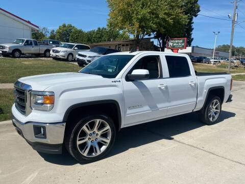 2015 GMC Sierra 1500 for sale at Efkamp Auto Sales LLC in Des Moines IA