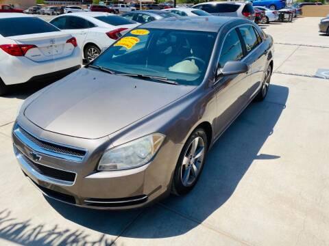 2011 Chevrolet Malibu for sale at A AND A AUTO SALES - Yuma Location in Yuma AZ