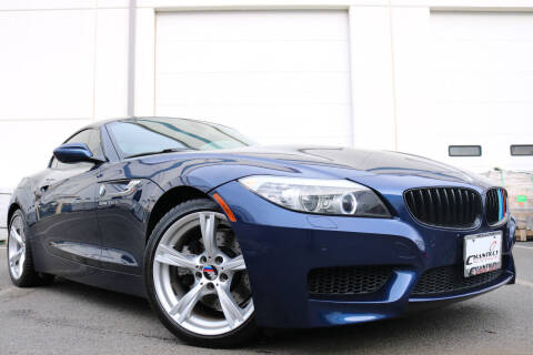 2011 BMW Z4 for sale at Chantilly Auto Sales in Chantilly VA