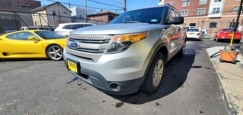 2011 Ford Explorer for sale at South Street Auto Sales in Newark NJ