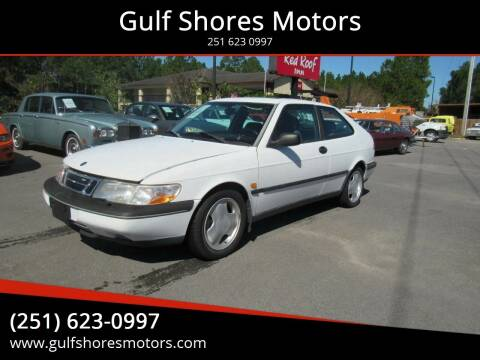 1995 Saab 900 for sale at Gulf Shores Motors in Gulf Shores AL