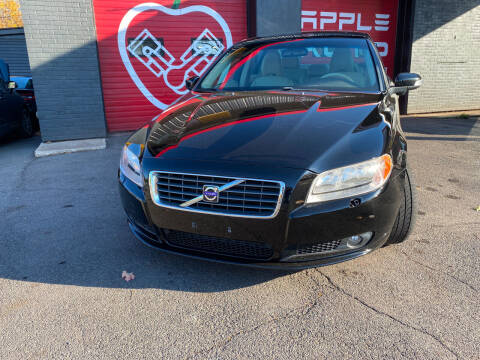 2009 Volvo S80 for sale at Apple Auto Sales Inc in Camillus NY