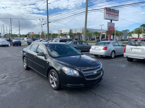 2008 Chevrolet Malibu for sale at Sam's Motor Group in Jacksonville FL