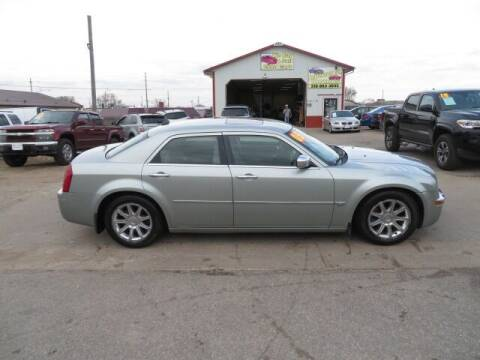 2005 Chrysler 300 for sale at Jefferson St Motors in Waterloo IA
