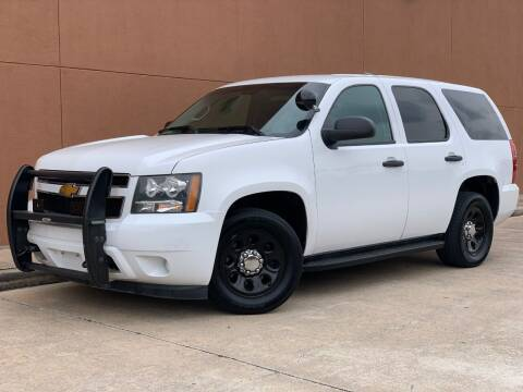 2014 Chevrolet Tahoe for sale at Houston Auto Credit in Houston TX