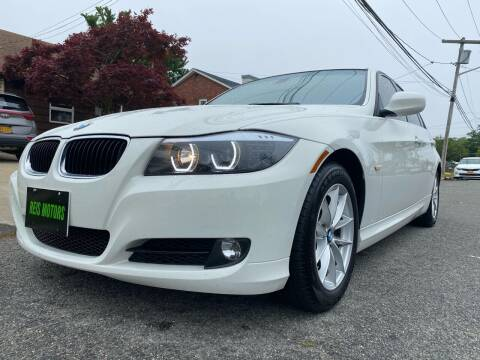 2010 BMW 3 Series for sale at Reis Motors LLC in Lawrence NY