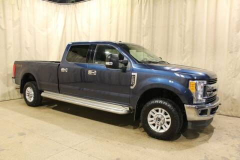 2017 Ford F-250 Super Duty for sale at Autoland Outlets Of Byron in Byron IL