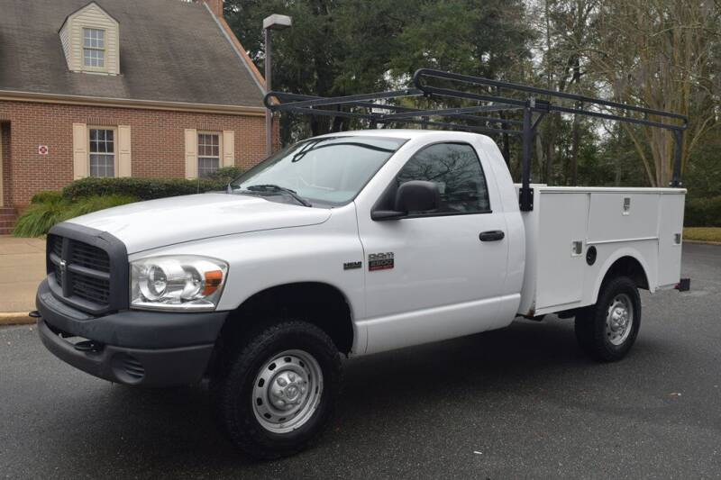 2009 Dodge Ram Chassis 2500 for sale in Tallahassee, FL