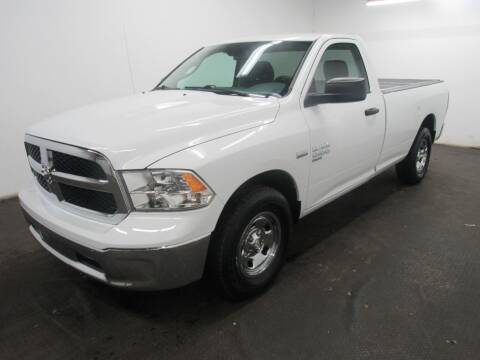 2019 RAM Ram Pickup 1500 Classic for sale at Automotive Connection in Fairfield OH