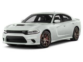 2016 Dodge Charger for sale at Fresno Autoplex in Fresno CA