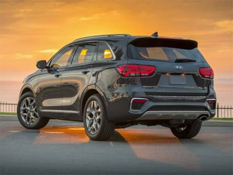 2019 Kia Sorento for sale at PHIL SMITH AUTOMOTIVE GROUP - Toyota Kia of Vero Beach in Vero Beach FL