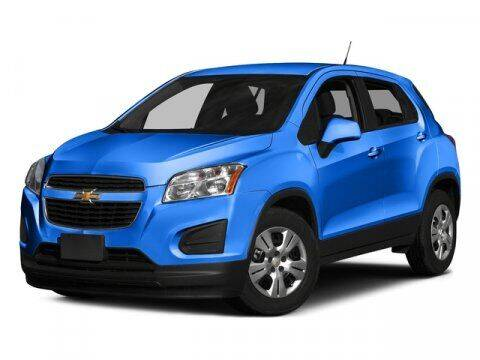 2016 Chevrolet Trax for sale at CarZoneUSA in West Monroe LA