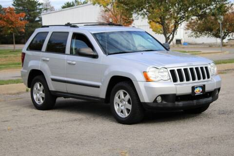2009 Jeep Grand Cherokee for sale at Great Lakes Classic Cars & Detail Shop in Hilton NY