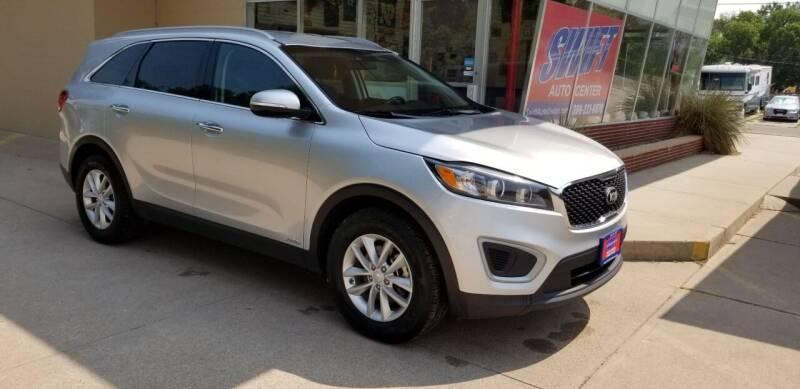 2018 Kia Sorento for sale at Swift Auto Center of North Platte in North Platte NE