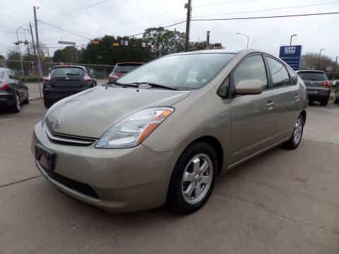 2008 Toyota Prius for sale at West End Motors Inc in Houston TX