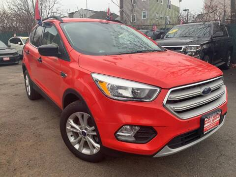 2018 Ford Escape for sale at Buy Here Pay Here Auto Sales in Newark NJ