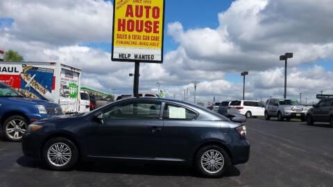2006 Scion tC for sale at AUTO HOUSE WAUKESHA in Waukesha WI