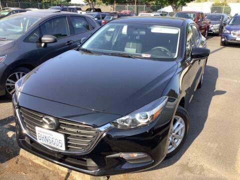 2017 Mazda MAZDA3 for sale at Royal Moore Custom Finance in Hillsboro OR