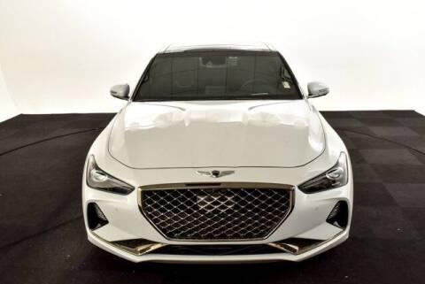 2019 Genesis G70 for sale at Southern Auto Solutions-Jim Ellis Hyundai in Marietta GA